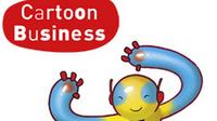 Cartoon business