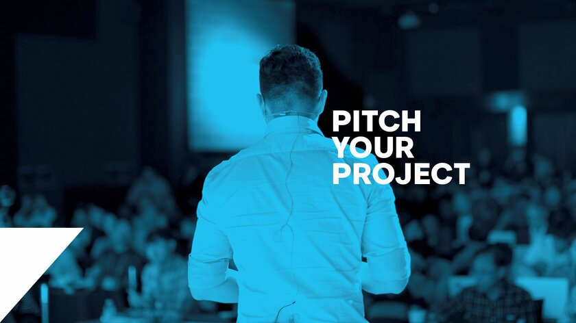 Fipadoc 2020 pitch your project